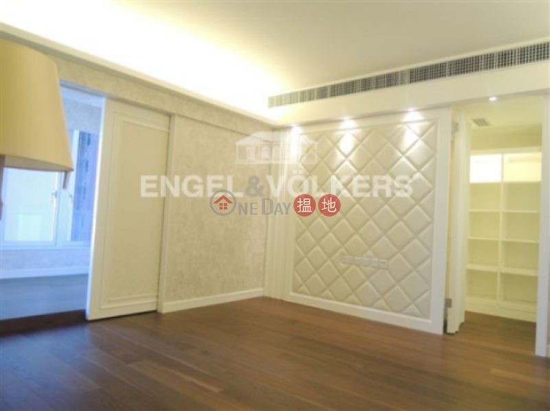 3 Bedroom Family Flat for Rent in Central Mid Levels, 14 Tregunter Path | Central District Hong Kong Rental | HK$ 145,000/ month