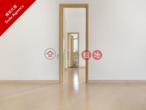 尖沙咀三房兩廳筍盤出售|住宅單位|名鑄(The Masterpiece)出售樓盤 (EVHK43322)_0