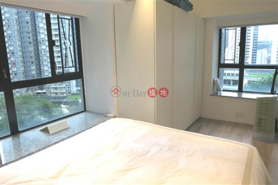 Practical 1 bedroom in Sheung Wan | Rental | Caine Tower 景怡居 Rental Listings