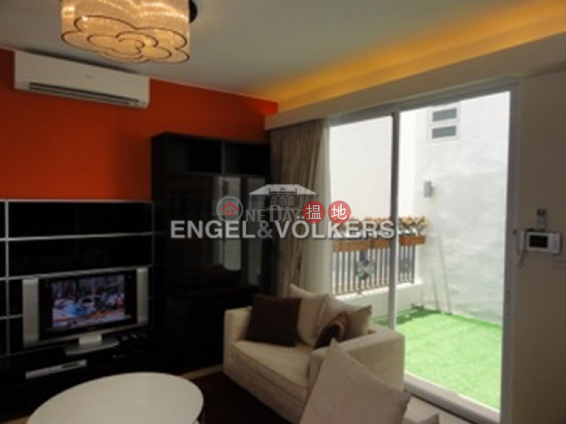 HK$ 70,000/ month Marina Cove, Sai Kung | 3 Bedroom Family Flat for Rent in Nam Pin Wai