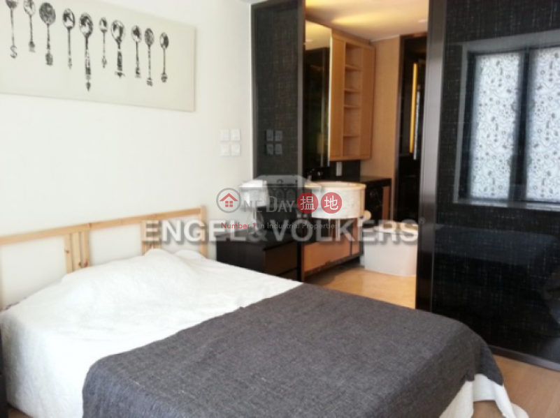 Property Search Hong Kong | OneDay | Residential, Sales Listings | 1 Bed Flat for Sale in Central Mid Levels