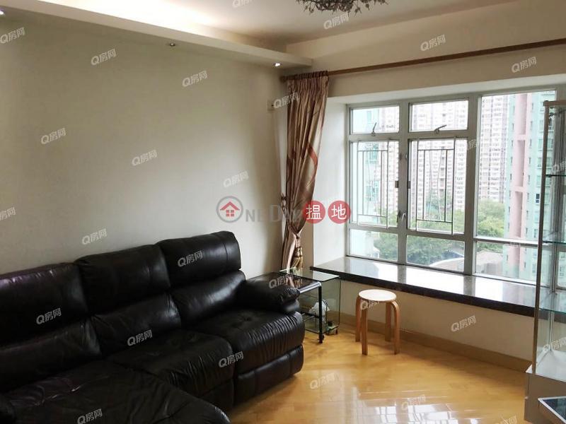 香港搵樓|租樓|二手盤|買樓| 搵地 | 住宅-出租樓盤地鐵上蓋,實用三房,名牌發展商《新都城 1期 5座租盤》