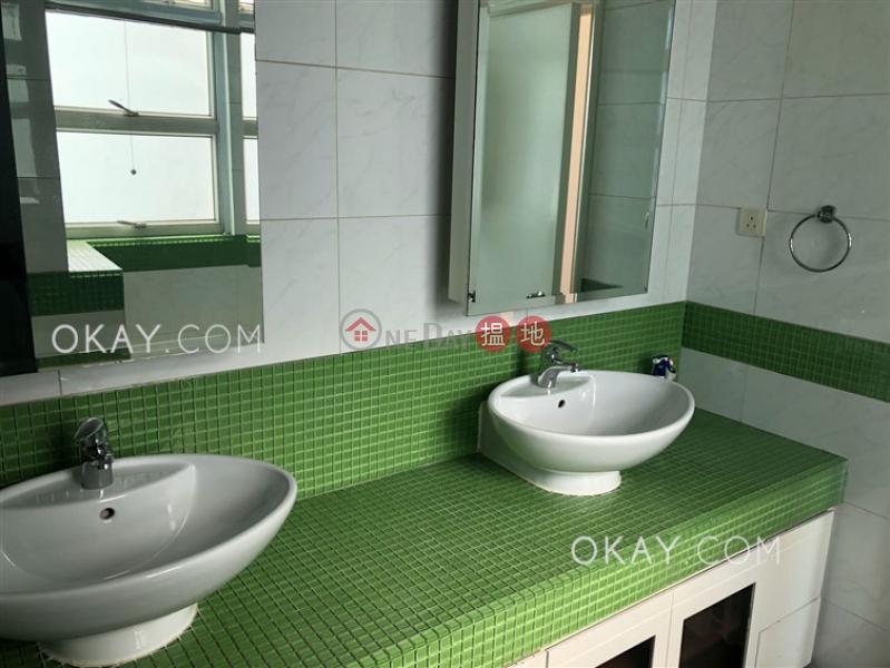 香港搵樓|租樓|二手盤|買樓| 搵地 | 住宅-出租樓盤|4房3廁,連車位,露台,獨立屋《浪濤灣洋房28出租單位》