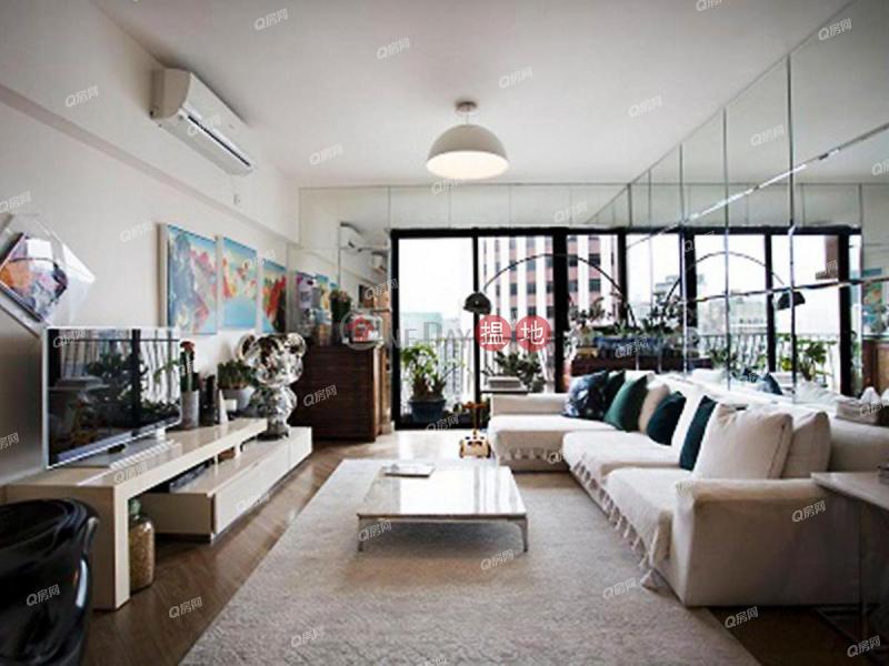 HK$ 3,900萬-金鑾閣|東區|豪宅地段,品味裝修,特色單位,市場罕有,連車位《金鑾閣買賣盤》
