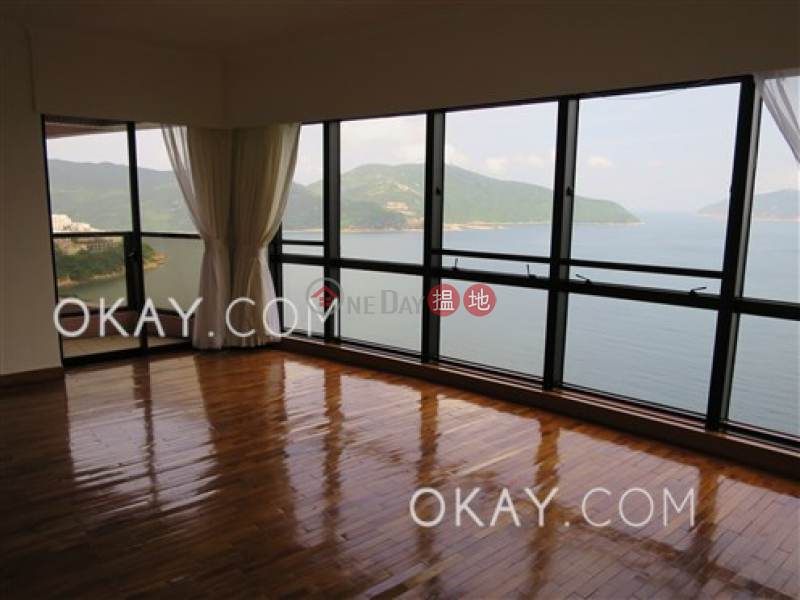 Property Search Hong Kong | OneDay | Residential, Rental Listings Unique 4 bedroom on high floor with balcony & parking | Rental