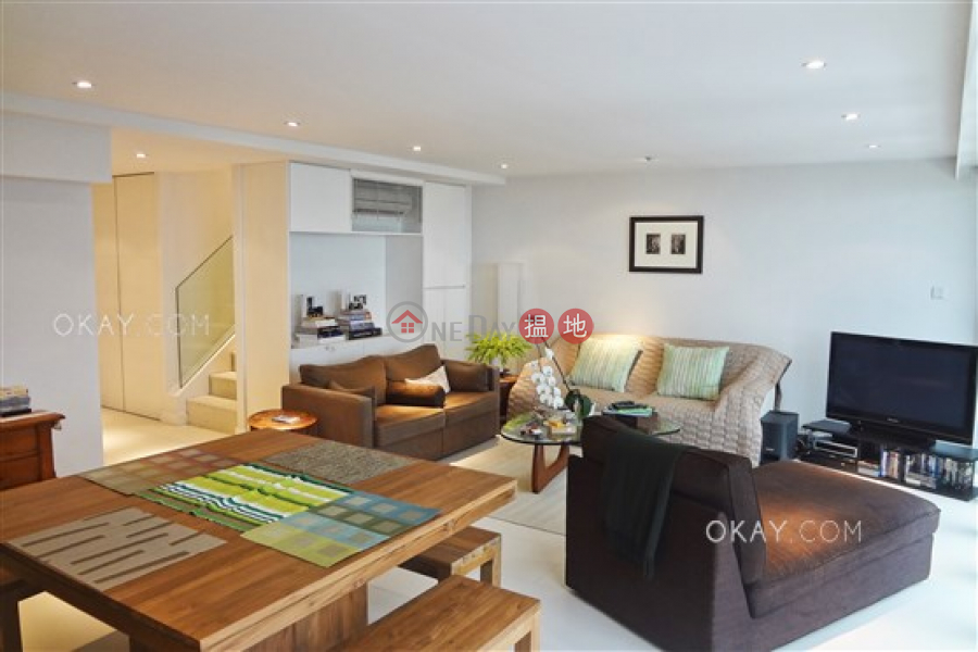 Gorgeous house with sea views | Rental, Fullway Garden 華富花園 Rental Listings | Sai Kung (OKAY-R285663)
