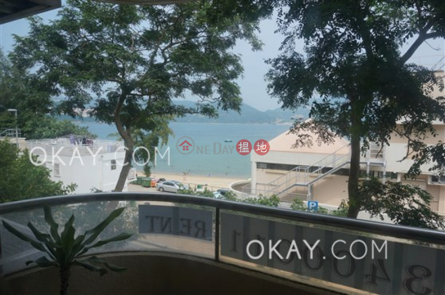 Efficient 4 bedroom with balcony & parking | Rental | 16 Stanley Beach Road | Southern District | Hong Kong, Rental HK$ 68,000/ month