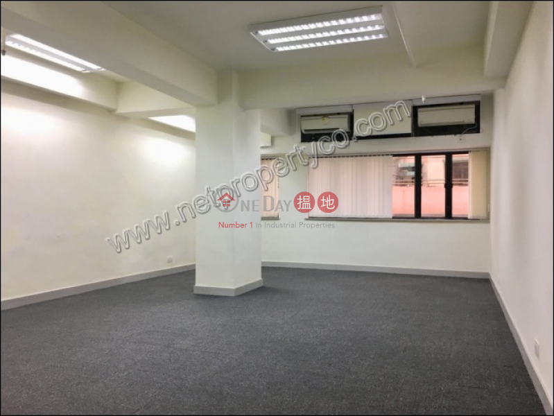 Office for Lease in Sai Ying Pun, The L.Plaza The L.Plaza Rental Listings | Western District (A053260)