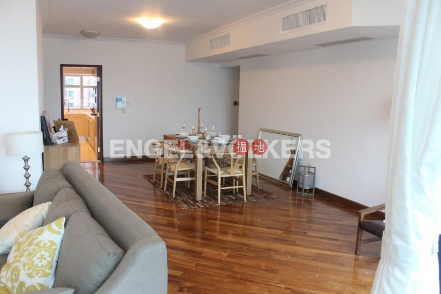 HK$ 72,000/ month | Dynasty Court, Central District 3 Bedroom Family Flat for Rent in Central Mid Levels