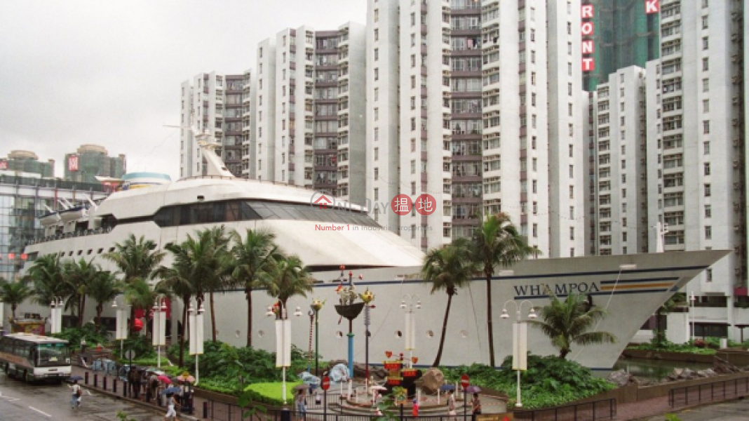 Property Search Hong Kong | OneDay | Residential, Sales Listings, 3 Bedroom Family Flat for Sale in Hung Hom