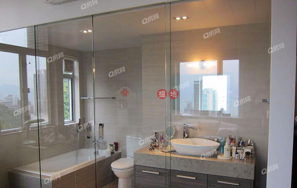 Property Search Hong Kong | OneDay | Residential Rental Listings Emerald Garden | 3 bedroom High Floor Flat for Rent