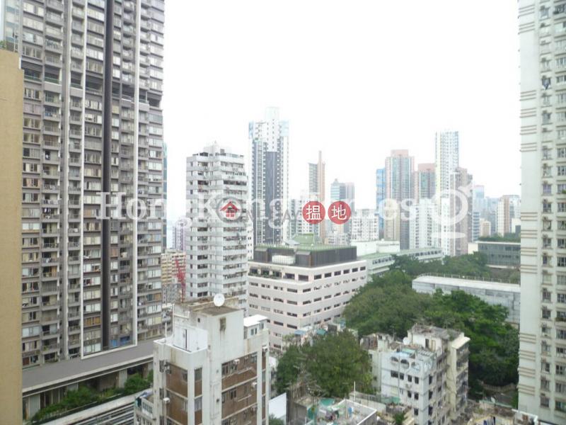豐逸大廈一房單位出售|西區豐逸大廈(Fung Yat Building)出售樓盤 (Proway-LID110232S)