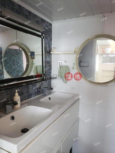 HK$ 8.68M Block 4 The Pinnacle, Sai Kung, Block 4 The Pinnacle | 3 bedroom Mid Floor Flat for Sale