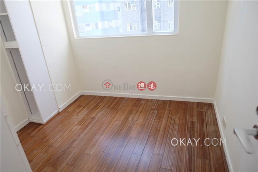 Rare 3 bedroom with balcony   Rental   14-16 Hospital Road   Western District, Hong Kong, Rental, HK$ 32,900/ month