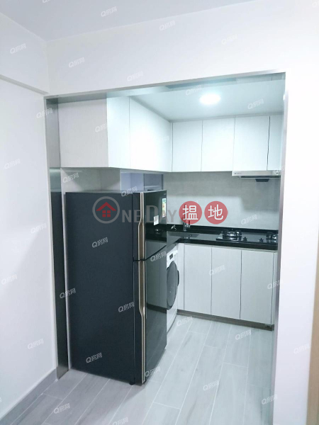 Smithfield Terrace | 2 bedroom High Floor Flat for Rent 71-77 Smithfield | Western District, Hong Kong | Rental HK$ 18,000/ month