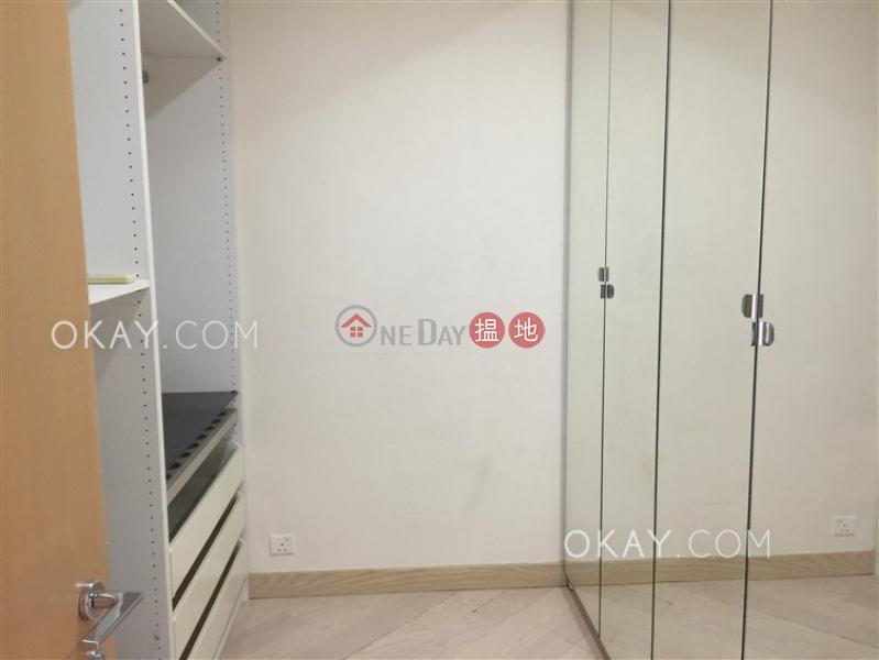 1房2廁,極高層,星級會所名鑄出租單位 名鑄(The Masterpiece)出租樓盤 (OKAY-R3060)