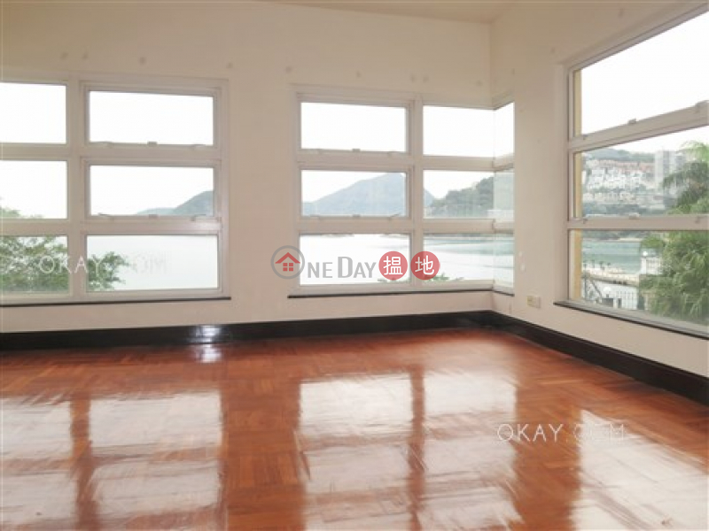 HK$ 160,000/ 月南灣道12A號-南區4房3廁,海景,連車位,獨立屋《南灣道12A號出租單位》