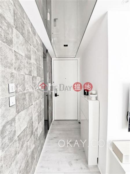 1房1廁,實用率高,星級會所《形品出售單位》|形品(Lime Habitat)出售樓盤 (OKAY-S165160)