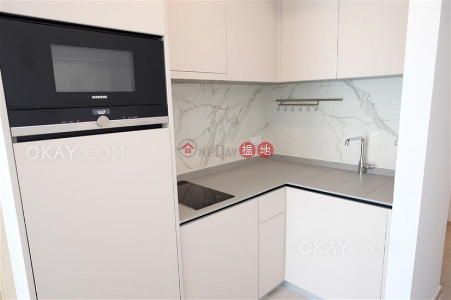 Charming 1 bedroom with terrace & balcony | Rental 8 Hing Hon Road | Western District | Hong Kong | Rental | HK$ 25,400/ month