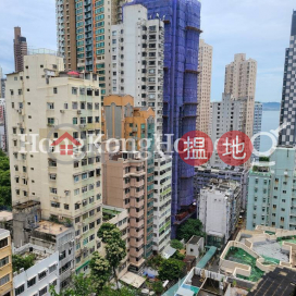 2 Bedroom Unit for Rent at Academic Terrace Block 3