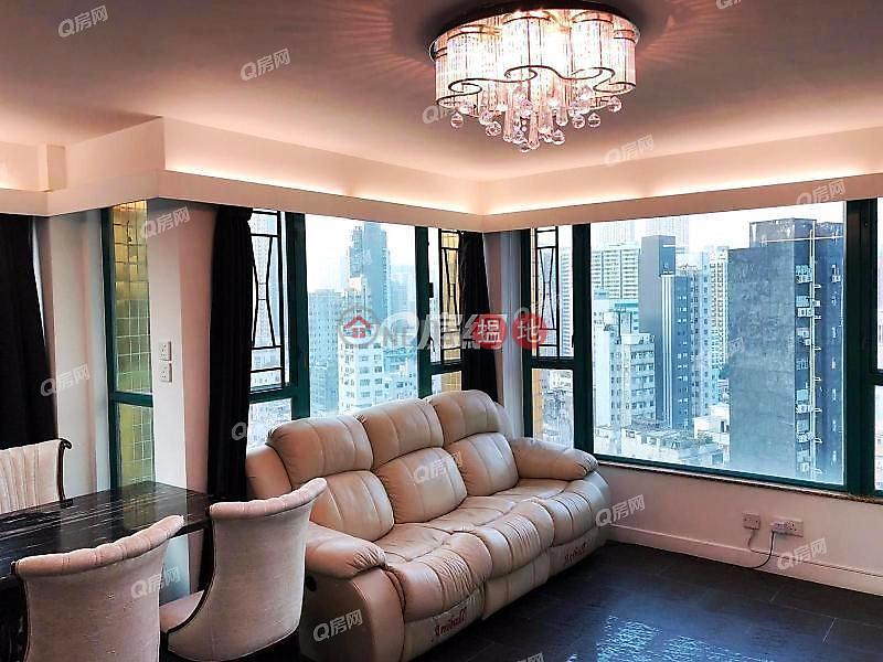金威廣場,白加士街98號|高層-住宅-出售樓盤HK$ 1,600萬