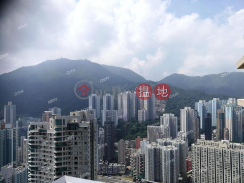 Tower 5 Grand Promenade | 2 bedroom High Floor Flat for Rent|Tower 5 Grand Promenade(Tower 5 Grand Promenade)Rental Listings (QFANG-R93677)_0