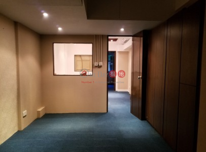 Nice Deco 500 sqfts with Bathroom + 500 sqfts Loft 16 Mui Wo Ferry Pier Road | Lantau Island Hong Kong | Rental | HK$ 27,800/ month