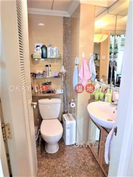 Rare 1 bedroom on high floor with balcony   Rental   Tower 1 Hampton Place 凱帆軒1座 Rental Listings