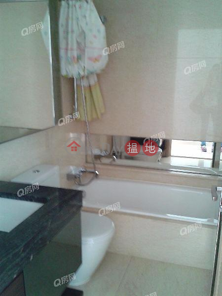 HK$ 88,000/ month, The Cullinan, Yau Tsim Mong, The Cullinan | 4 bedroom Mid Floor Flat for Rent