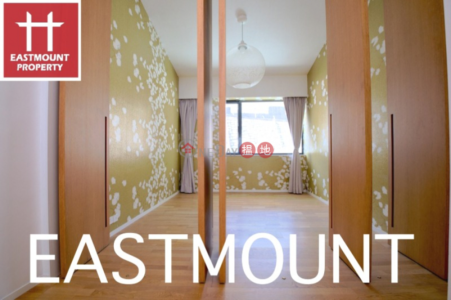 Silverstrand Villa House | Property For Sale in Villa Tahoe, Pik Sha Road 碧沙路泰湖別墅-Full sea view, High ceiling | Villa Tahoe 泰湖別墅 Sales Listings