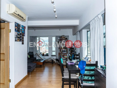 3 Bedroom Family Flat for Rent in Sai Ying Pun|Imperial Terrace(Imperial Terrace)Rental Listings (EVHK100475)_0