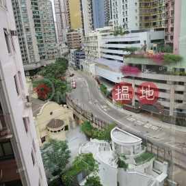 Merry Court | 3 bedroom High Floor Flat for Rent