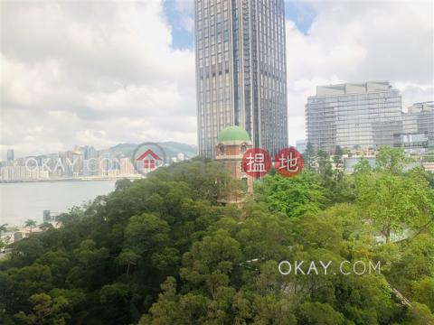 Popular 2 bedroom in Tsim Sha Tsui | For Sale|Harbour Pinnacle(Harbour Pinnacle)Sales Listings (OKAY-S314434)_0