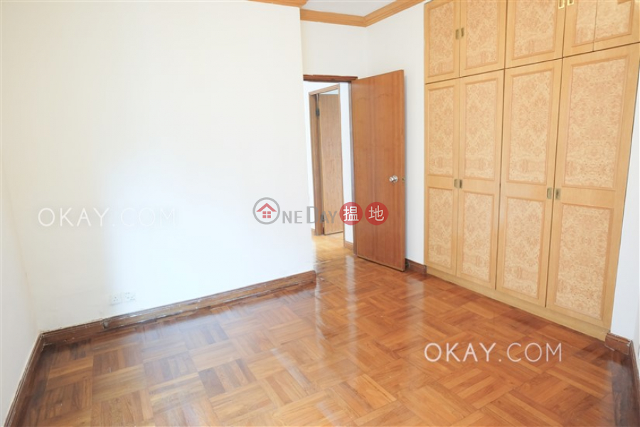Charming 2 bedroom on high floor with parking | Rental | Hillsborough Court 曉峰閣 Rental Listings