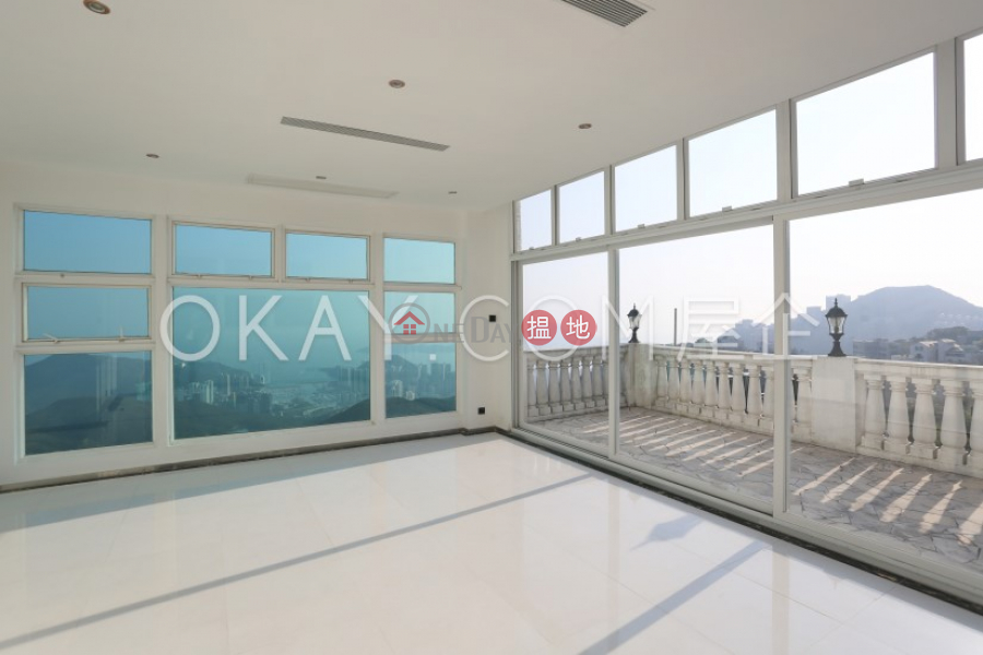 卓能山莊|未知|住宅-出售樓盤HK$ 5.5億