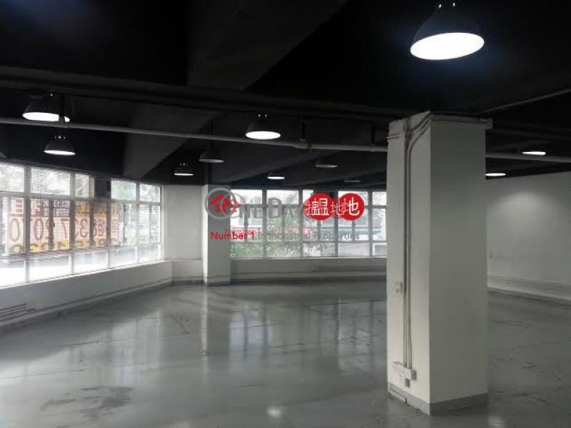 華衞中心-38-40坳背灣街   沙田 香港 出租HK$ 35,000/ 月