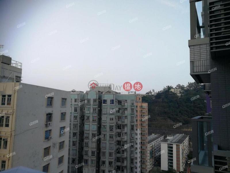 香港搵樓|租樓|二手盤|買樓| 搵地 | 住宅-出租樓盤|內街清靜,全新物業《形薈1A座租盤》