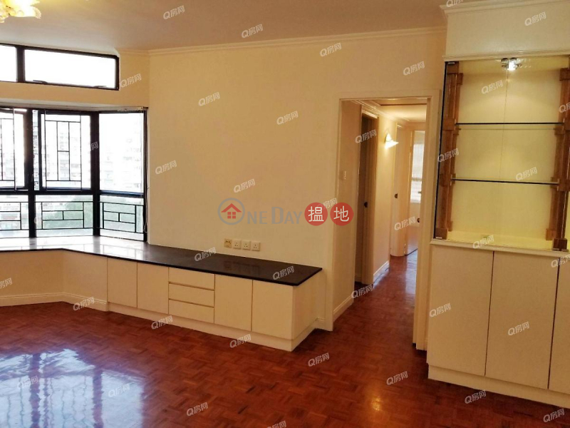 Property Search Hong Kong | OneDay | Residential Rental Listings, Illumination Terrace | 2 bedroom Low Floor Flat for Rent