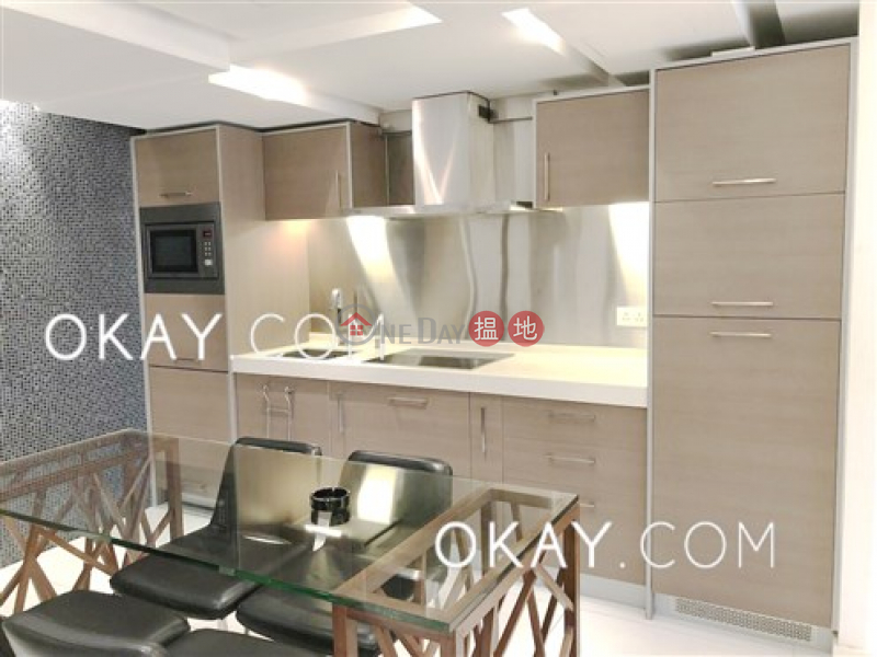 HK$ 70,000/ month, Convention Plaza Apartments, Wan Chai District Exquisite 2 bedroom on high floor with sea views | Rental