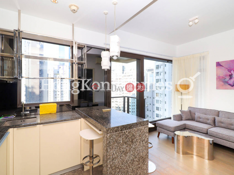 NO.1加冕臺一房單位出售|1加冕臺 | 中區香港出售|HK$ 1,500萬