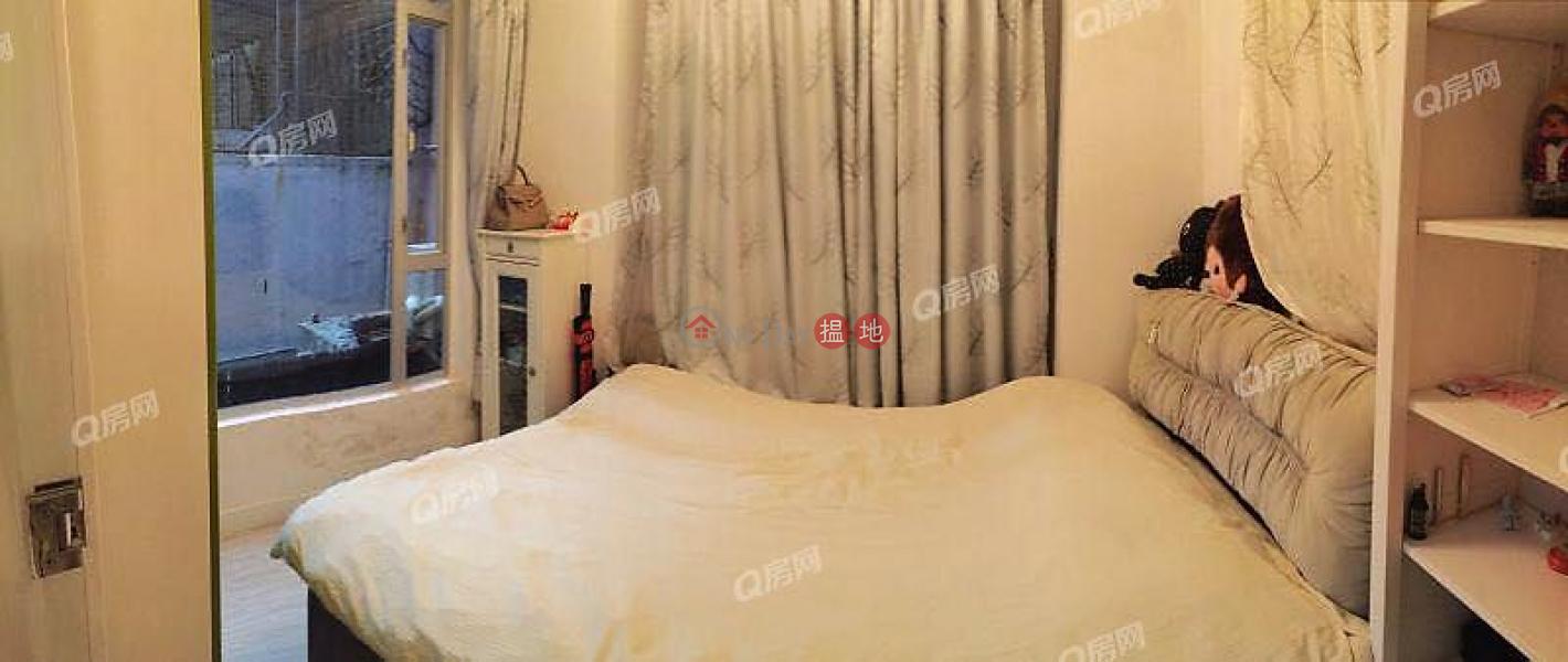 HK$ 17,000/ 月-金翠樓-灣仔區-乾淨企理,內街清靜,交通方便《金翠樓租盤》