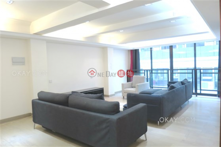 Lovely 1 bedroom in Central   Rental, 14-15 Wo On Lane 和安里14-15號 Rental Listings   Central District (OKAY-R355709)