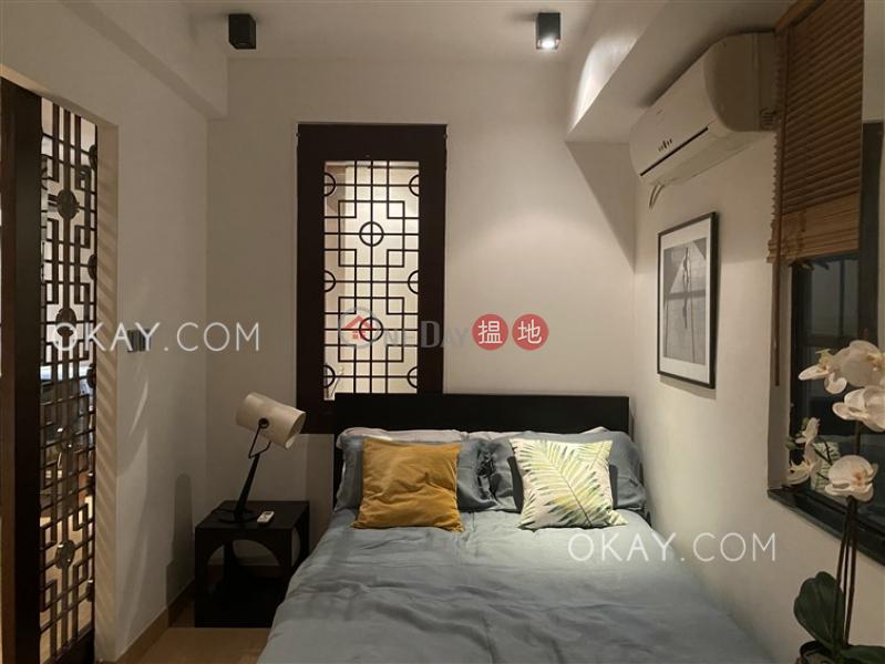 1房1廁《美輪樓出租單位》|2-4美輪街 | 中區|香港|出租|HK$ 25,000/ 月
