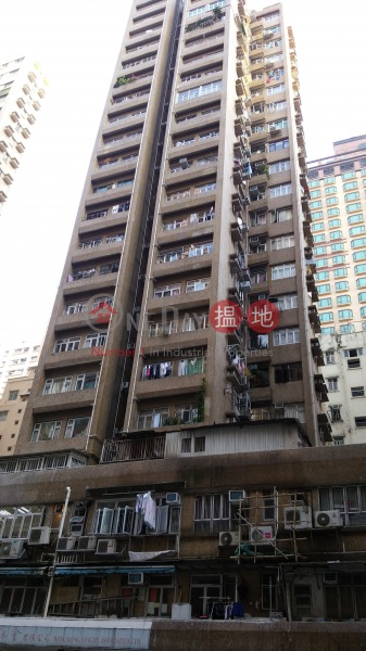 Yiu Ming Building (Yiu Ming Building) North Point|搵地(OneDay)(2)