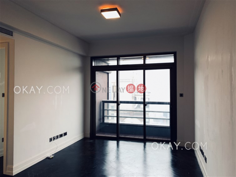 HK$ 50,000/ month, Castle One By V Western District, Tasteful 2 bedroom on high floor with balcony | Rental