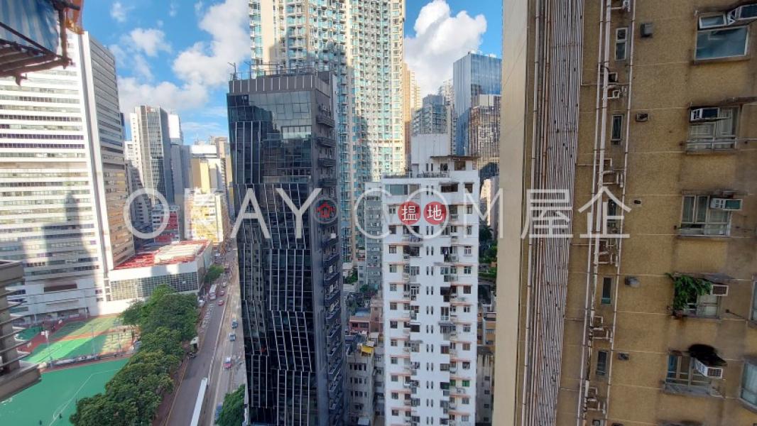 0房1廁,露台嘉薈軒出售單位|60莊士敦道 | 灣仔區-香港|出售HK$ 800萬