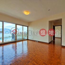 Cozy 3 bedroom on high floor with sea views & balcony | Rental|Hong Kong Gold Coast Block 20(Hong Kong Gold Coast Block 20)Rental Listings (OKAY-R261415)_0