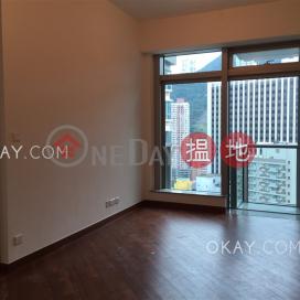 Popular 2 bedroom on high floor with balcony   Rental