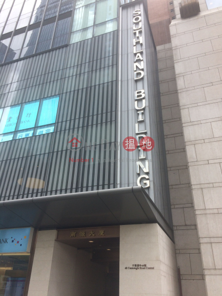 Southland Building (Southland Building) Central|搵地(OneDay)(2)