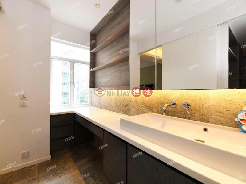 Ronsdale Garden | 3 bedroom Low Floor Flat for Rent 25 Tai Hang Drive | Wan Chai District, Hong Kong, Rental, HK$ 43,000/ month